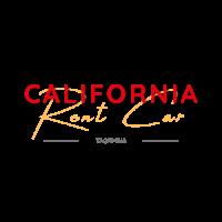 California Rent Car logo